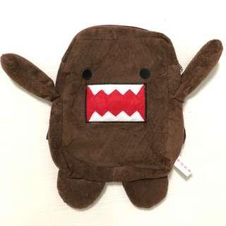 Monster brown bag