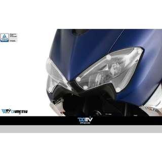 YAMAHA TMAX 530 17-18 Headlight Protector