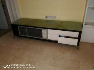Wts TV console