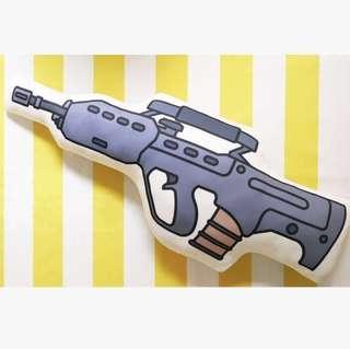 SAR 21 Rifle (Limited Edition) Plush