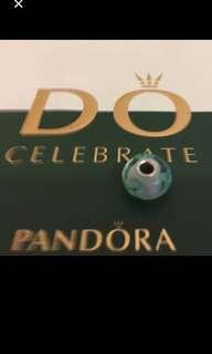 Pandora Charm ,二手、小花😍👍👍💋冇盒。