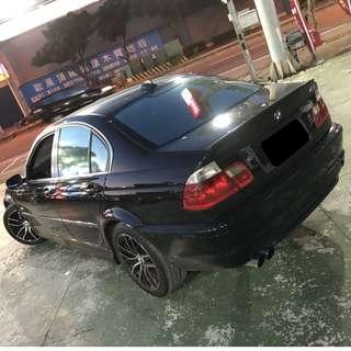 BMW 1999 320I 玩家級戰車 要買趁現在 把握機會