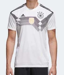 世界盃2018 - 德國主場波衫