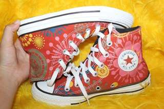 FREE SHIPPING AUTHENTIC CONVERSE