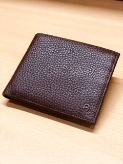 Aigner Man Wallet