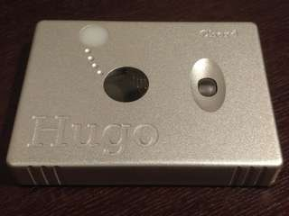 Chord Hugo (PRICE DROP)
