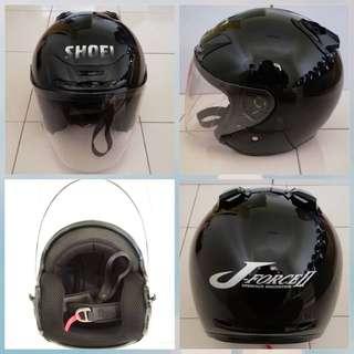 Shoei jf2 copy