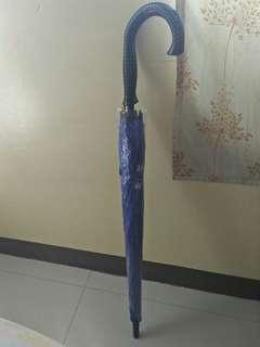 Blue umbrella 🌂☔