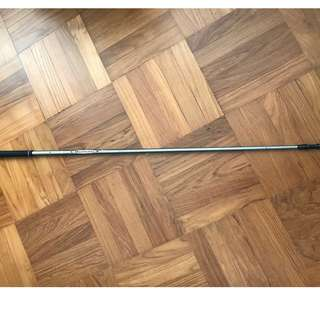 Diamana Shaft D+ 70, Flex - X
