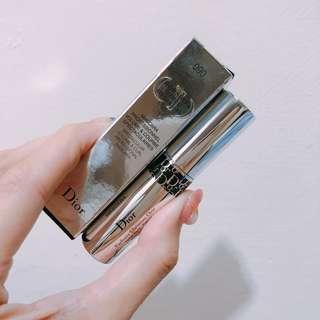 🚚 專櫃贈品|Dior 迪奧絕對搶眼飛翹睫毛膏