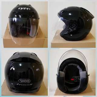 Shoei jf3 copy ori