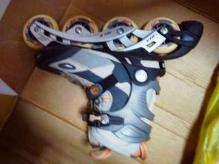 [used] Roller blades sold cheaply