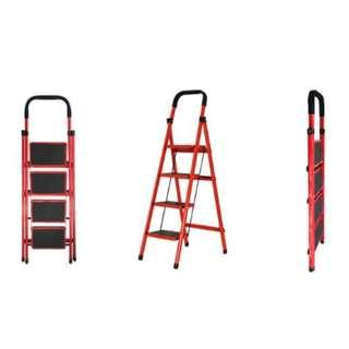 Foldable Ladder - 3/4/5 level