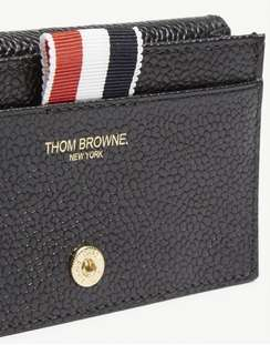 Thome Browne business card holder