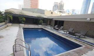 Greenbelt Plaza for rent 2br unit - Makati City