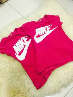 Nike inspired T-shirt for kids