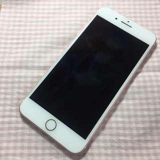 IPhone7plus 256g