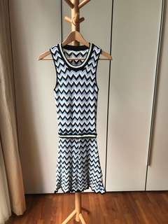 Dress from N's Boutique