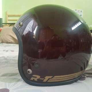 Magnum Helmet Rt saiz 56 dah 59