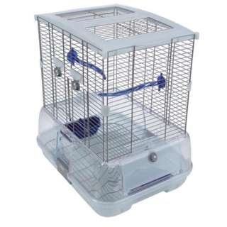 Vision Bird Cage S01 (47.5 x 37 x 51H)cm - For Bird , Squirrel, Sugar glider, Chameleon