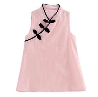 Kids Cheongsam Dresses