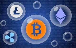 Bitcoin / Ethereum