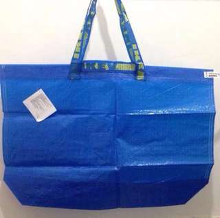 Ikea 36L capacity bag