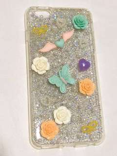 # Blessing - Bling iPhone 6+ Casing