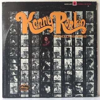 Kenny Rankin – Mind-Dusters (1967 USA Original - Vinyl is Mint)