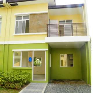 Ready for Occupancy House and lot near Manila