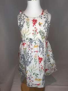 🚚 日本帶回🇯🇵棉質夏天女童裝