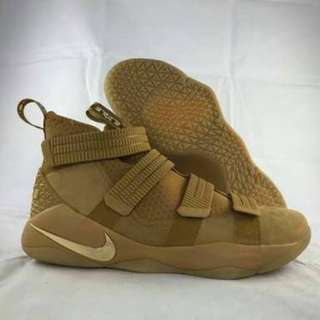 "Lebron Soldier 11 "" wheat """