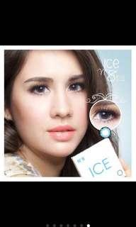 Soflens N8 ICE