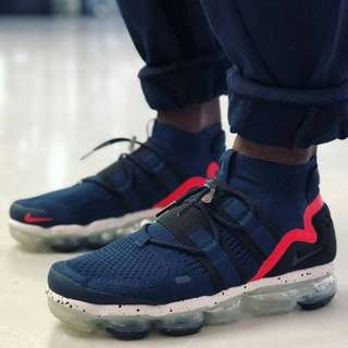 "Nike Air Vapormax PK utility "" College Navy """