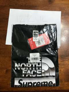 Supreme x North Face T Shirt