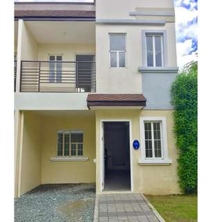 Brandnew Townhouse near Manila
