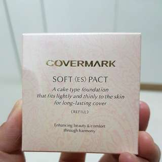 Covermark soft pack
