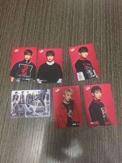 Yes Card SF9