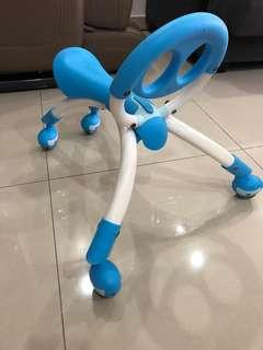 Y-Bike Pewi