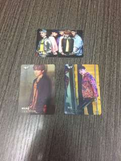 Yescard TEEN TOP