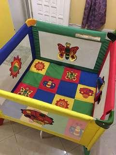 Graco Pack N Play Crib / Playpen
