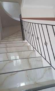 Puri Bintaro,  Rumah baru 2 lantai