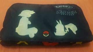 Pokemon Foldable Backpack for kids from Japan
