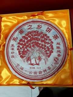 收藏級 老普洱茶 生茶 3kg