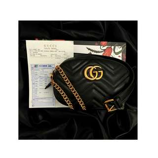 Gucci Sling Bag (on hand)