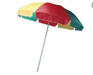 Beach umbrella 🔴take all🔴