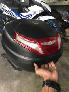 Box givi y15zr siap tapak heavy duty 0137772745