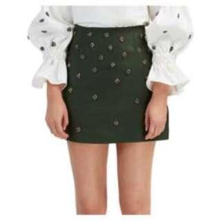 Brand new c/meo collective skirt
