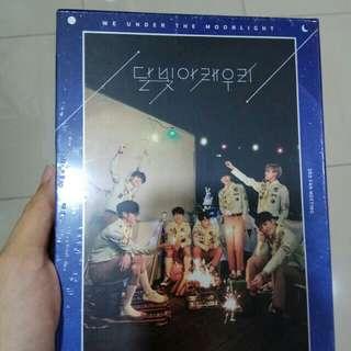 Got7 3rd anniversary DVD