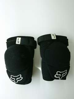 Fox elbow guard